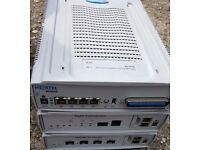 Nortel BCM50, Digital Trunk Interface, ISDN Interface