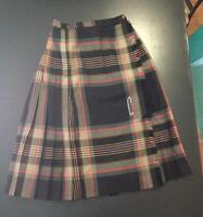 Highland Queen Kilt - woman's size 12