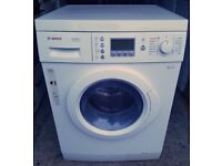 Bosch washer/dryer - FREE DELIVERY