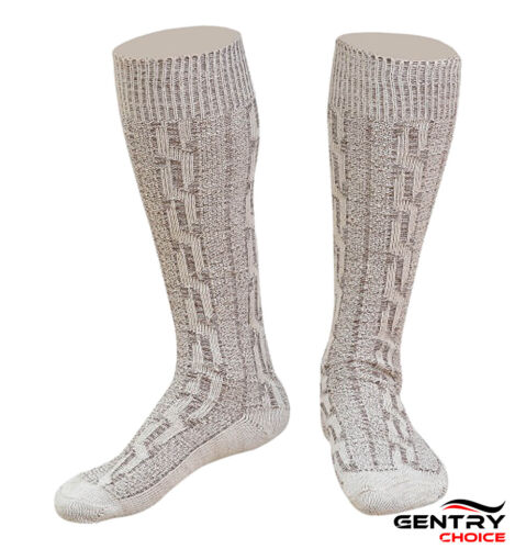 Traditional Bavarian Socks Classic