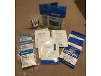 My Potein Taster bundle - Please see description for individual prices