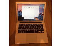 "MacBook Air 13.3"" Late 2014 i5 128Gb SSD"