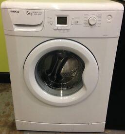 Moving House? - Washing Machine & Cooker & Fridge Freezer Package - With Warranty