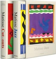 "Henri Matisse: ""Cut-outs & Jazz"" Edition de luxe original"