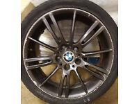 BMW MV3 E90 ALLOY