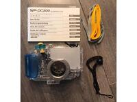 Canon WP-DC800 Waterproof Camera Case