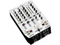 DJ MIXER BEHRINGER VMX 300 PRO 3 CHANNELS