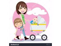 Experienced Babysitter Available In Romford, London