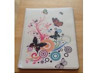 Butterfly iPad Cover