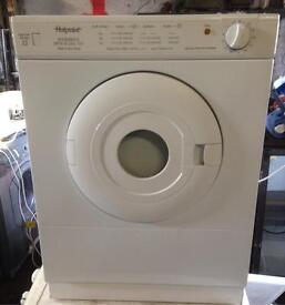 Hotpoint small dryer