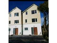5 bed U/F new build house for rent in BN2 4FN