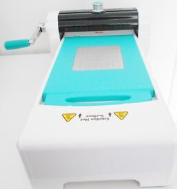 TODO MULTIFUNCTION HOTFOIL DIE CUTTING MACHINE (USED)