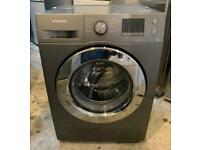 8kg Samsung Eco Bubble Washing Machine with Local Free Delivery