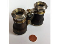 antique eclipse paris binoculars