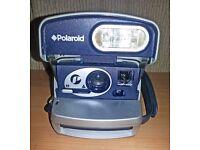 Polaroid P-Cam Instant Camera