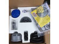 Brand New Sealed Lay-Z-Spa Control Pump Vegas, Paris, Miami etc Hot Tub Spa Replacement Part