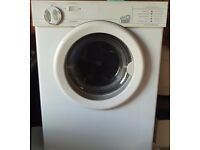 WHITE KNIGHT 3KG VENTED -IN GOOD WORKING ORDER