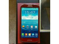 Samsung Galaxy S3 16gb Unlocked
