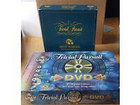Trivial Pursuit x 2