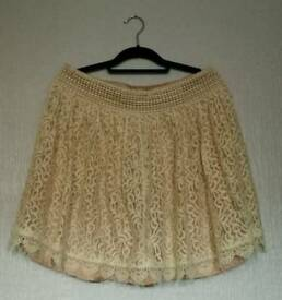 Darling Short Skirt XL