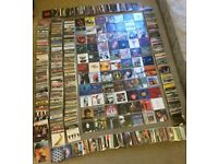 CD Music Collection 860 Albums