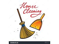 Domestic cleaning. Luton area covered.