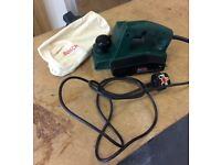 Top quality Swiss-made Bosch hand held electric planer PHO 100