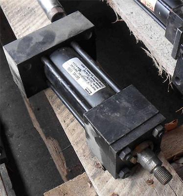 Parker Hydraulic Cylinder Hmi 40-chh-hmirn14mc-65.00-m-4400 210 Bar Hyd