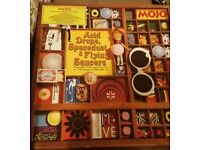 MOJO Acid Drops, Spacedust & Flying Saucers box