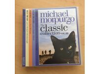 Michael Morpurgo The Classic Collection Volume III - Audio CDs