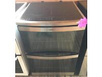 Refurbished Aeg 49106 induction touch control electric cooker-3 months guarantee!