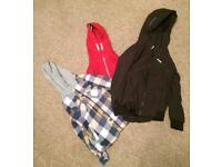 Aged 6 boys clothes bundle mostly next items