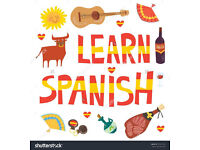 SPANISH PRIVATE TUITION with NATIVE SPANISH TEACHER