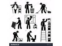 La Don general Cleaners (07575493027)