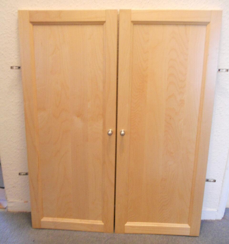 Http www ikea com 80 gb en images products billy morliden bookcase oak - Ikea Billy Bookcase Doors Birch 25 A Pair