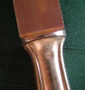 6 Henckel dinner knives West Island Greater Montréal image 1