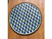 Denby Metz Large Round Serving Platter (32cm)