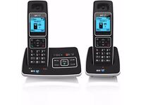 BT 6500 DECT Cordless Telephone