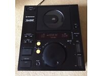 Pioneer CDJ 500 CD Player