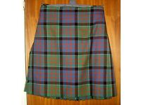 Highland Dress Kilt