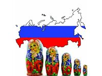 Russian Language Private Tuition