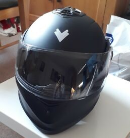 Frank Thomas Motorbike helmet for sale