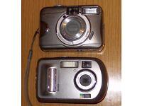 Full Spectrum Infra Red IR Digital Camera Konica Kodak