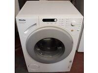 miele softtronic washing machine