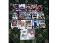 GAMES PC LOTS