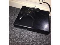 Xbox one, 1tb