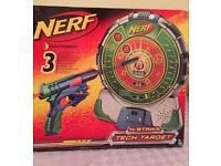Nerf Tech Target