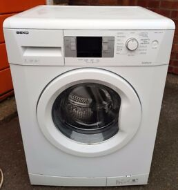 Beko 7kg washing machine - FREE DELIVERY