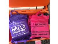 Job lot sleep in roller gift sets