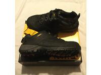 DeWALT Wrench Safety Trainer Black, BNWT, Size 9.